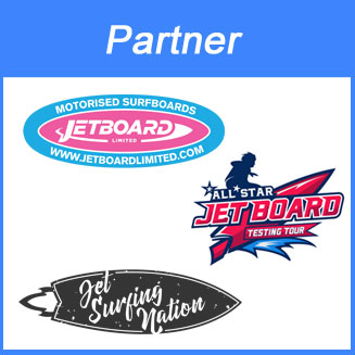 Motorised Surfboard Partner