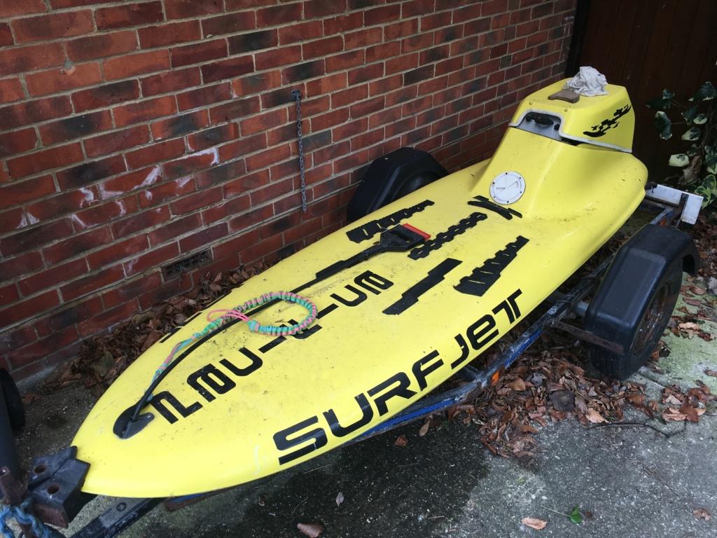 Surfjet