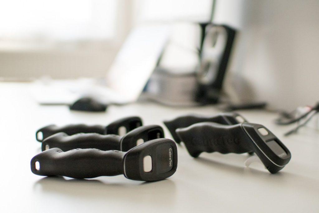 CabraTec EasyGoat 2019 remote control