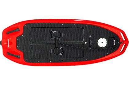 Loawai Wake Jetboard
