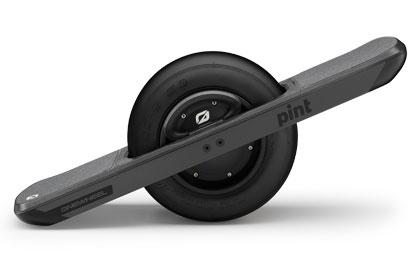 Onewheel Pint black