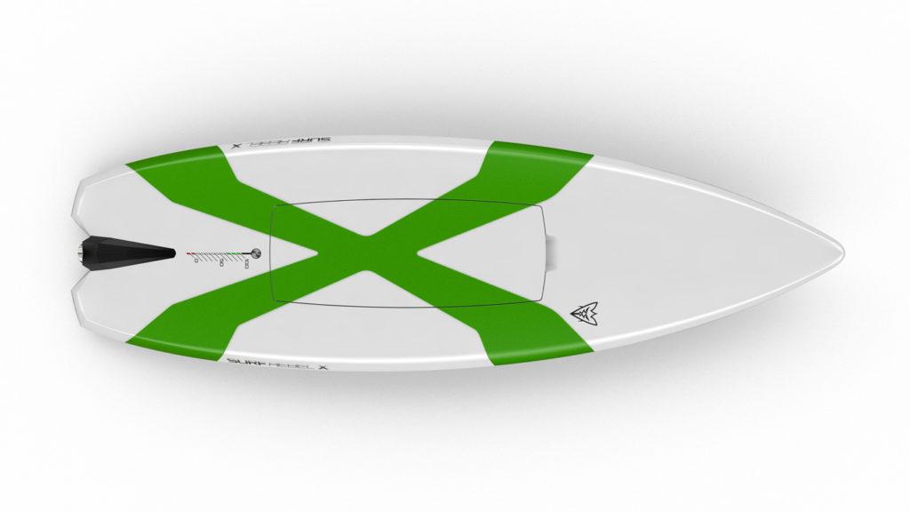 Surf Rebel X by Waterrebels