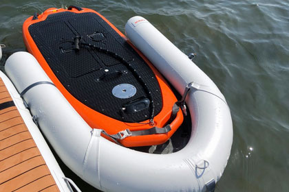 C-Dock Sport for Jetboards