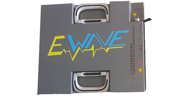 EWAVE Batterie