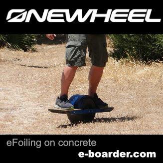 Onewheel Shop