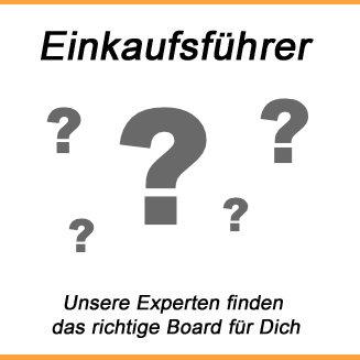 Elektro Surfboard Einkaufsführer