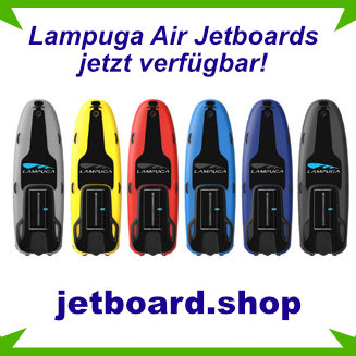Lampuga Jetboard Shop