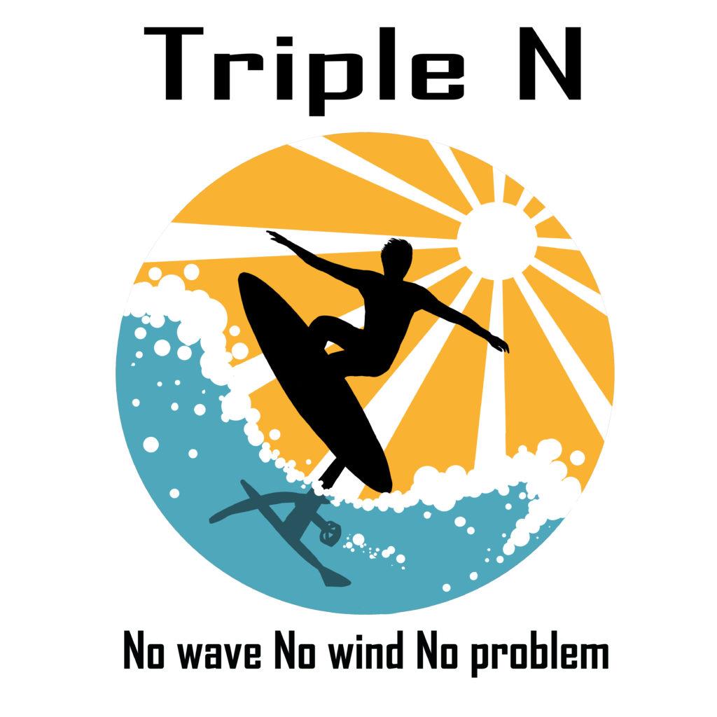 Tripple N Logo