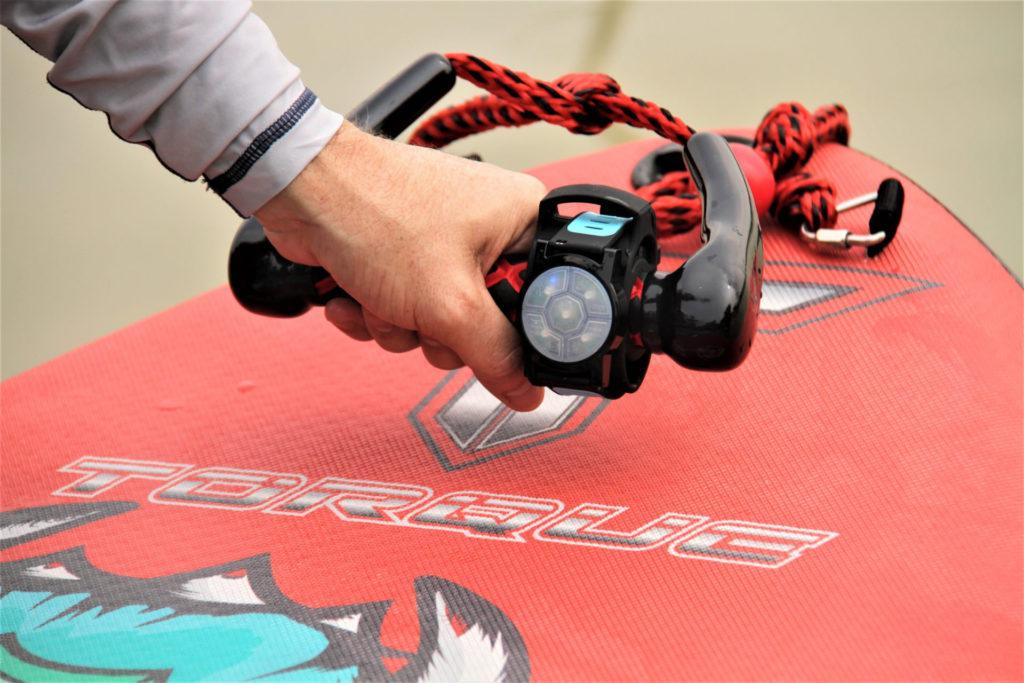 Torque Gromjet Elektro Surfbrett für Kinder