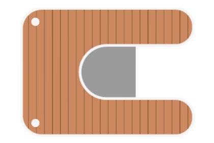 C-Dock Voyager
