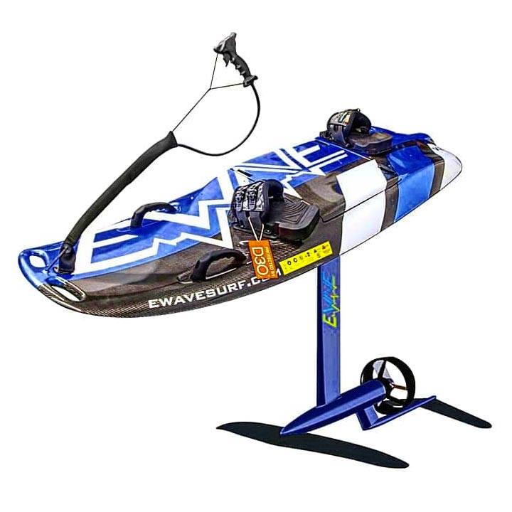 Ewave accessories: hydrofoil kit