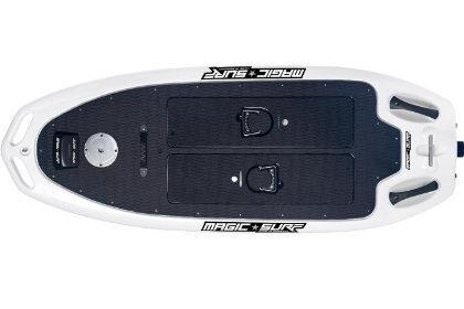 Magic-Surf white