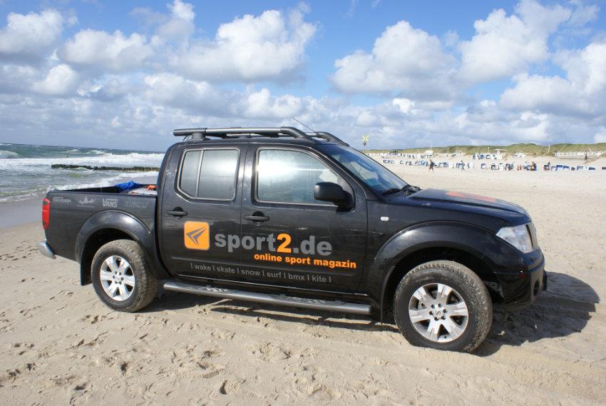sport2.de - Action Sport Portal