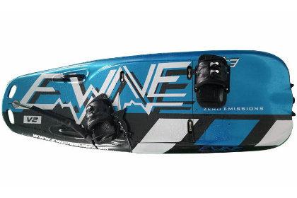 Ewave Jetboard