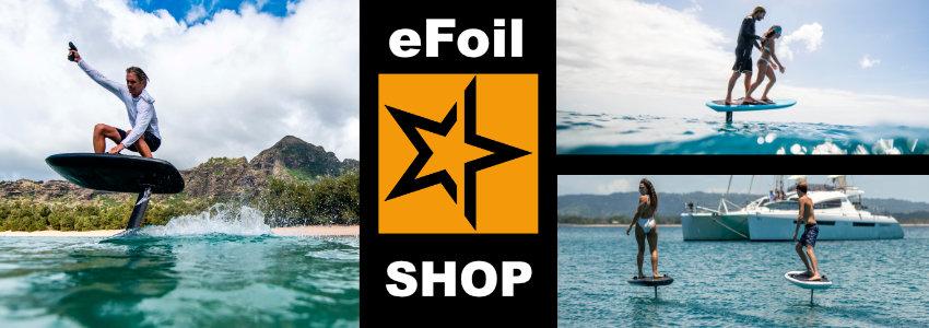 Electric Hydrofoil Shop