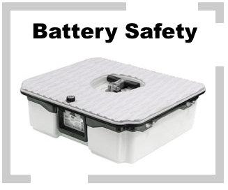 Battery Safety Instructions
