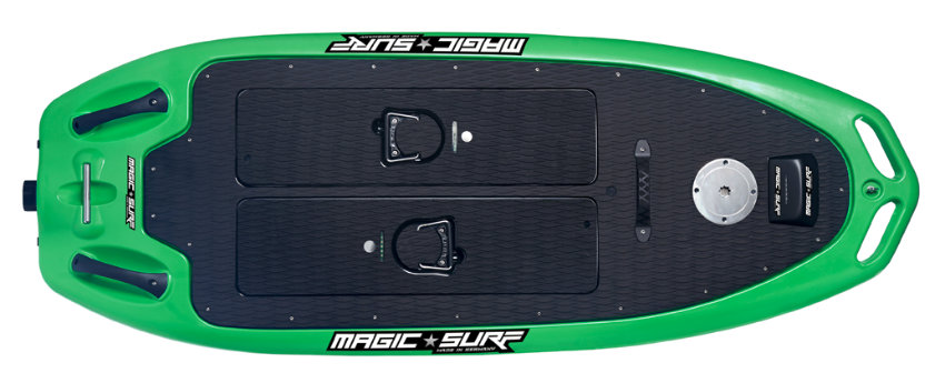 Magic Surf Jetboard