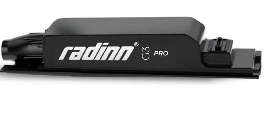 Radinn G3 Pro Jetpack