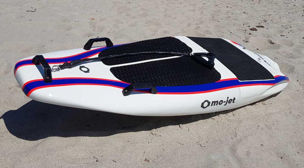 mo-jet Jetboard