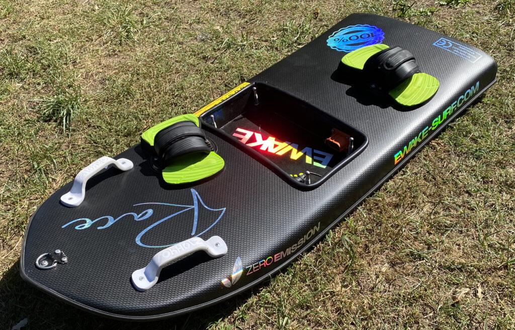 EWAKE Elektro Surfbrett