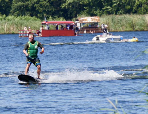 EWAKE Jetboard review 2020