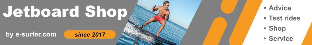 Electric Surfboard Jetboard Shop