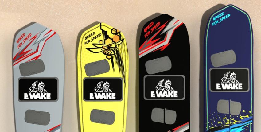 EWAKE Boards 2021