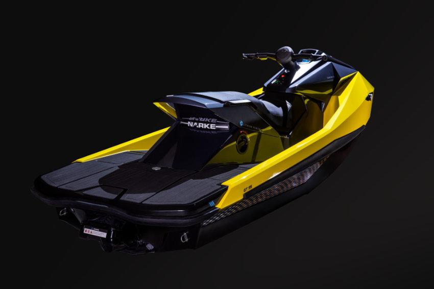E-Jet-Ski Narke GT 95