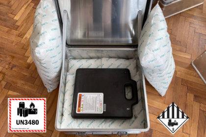 Lift Foils eFoil battery case