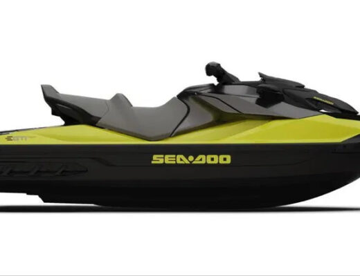 SeaDoo electric