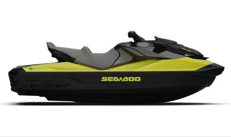 SeaDoo electric