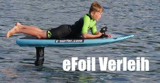 eFoil Verleih
