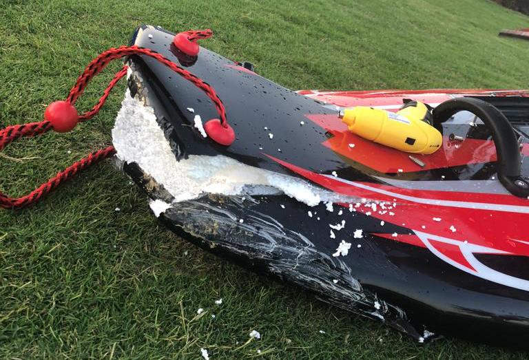 eSurfboard Versicherung - eFoil & Jetboard Haftpflicht Haftpflicht