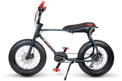ruff cycles lil buddy 2021 Anthrazite